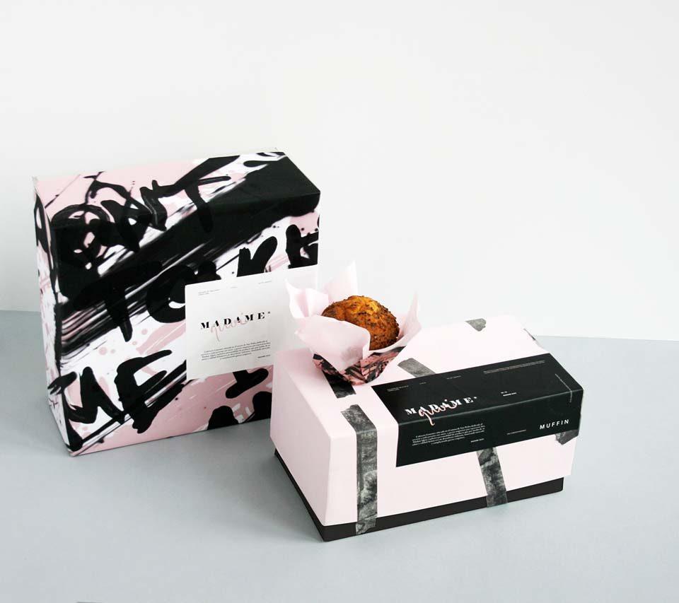 Inspiracija za oblikovanje embalaže