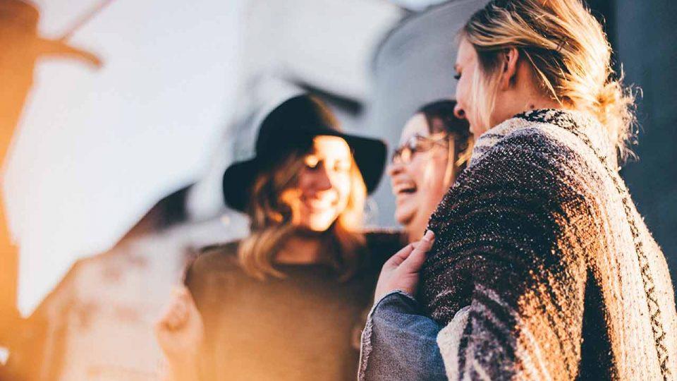 Networking ali mreženje za introvertirane