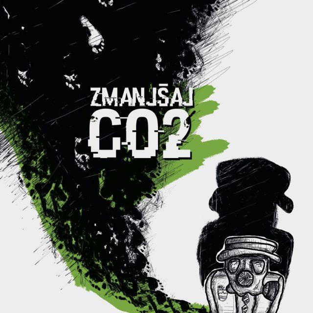 Masha Mazi ilustracija