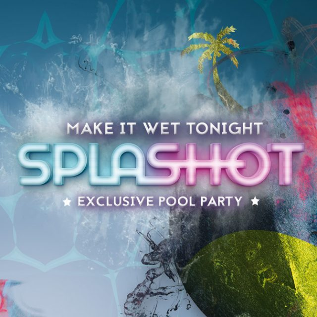 Masha Mazi Event branding Splashot