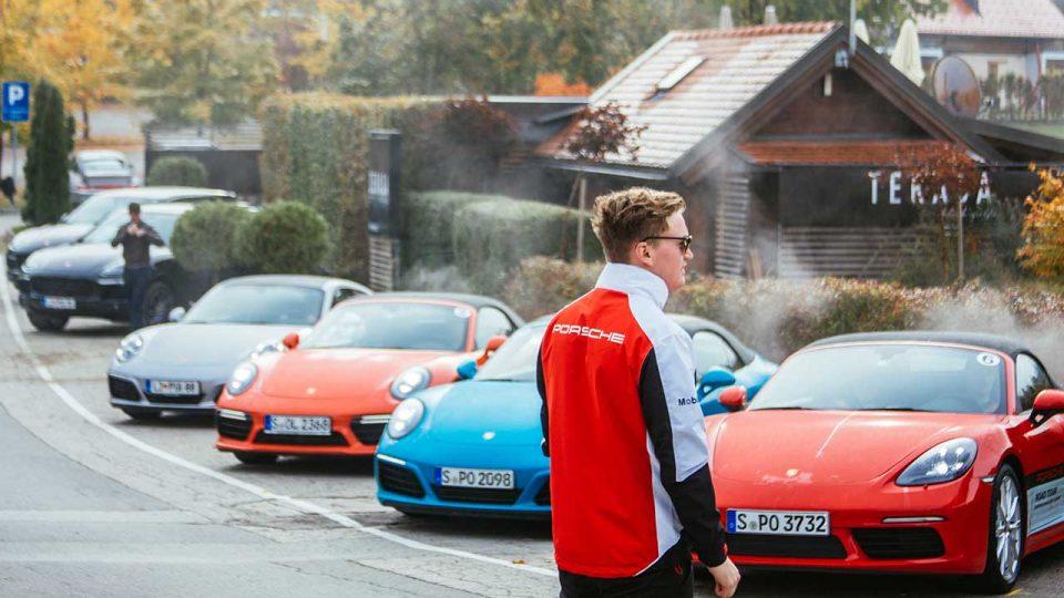 Zakaj sem nehala delati za Porsche