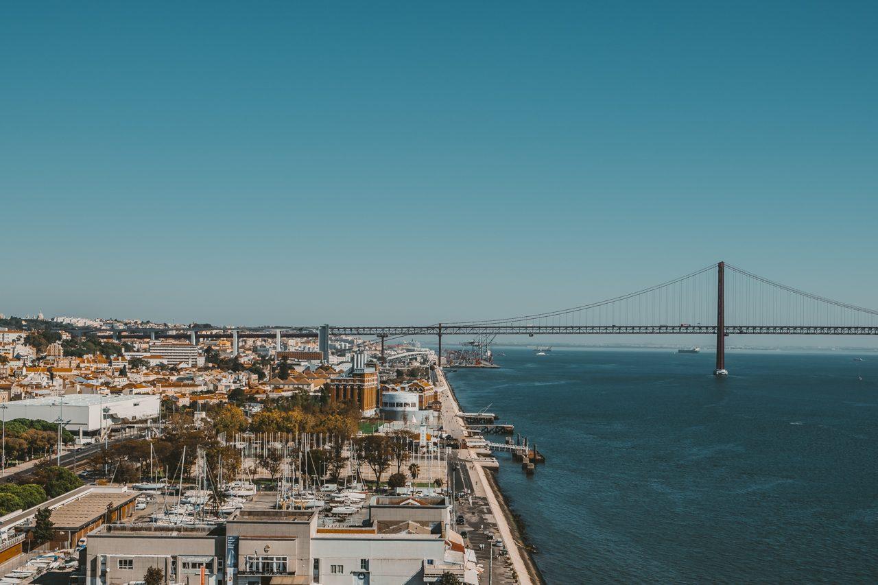 Mashanator nasveti Lizbona