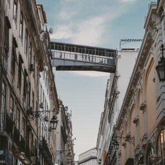 Potovanje po Lizboni