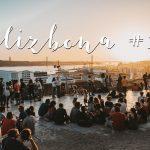 Lizbona potovanje Mashanator