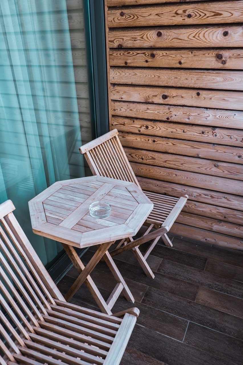 Bohinj Eco Resort Slovenia