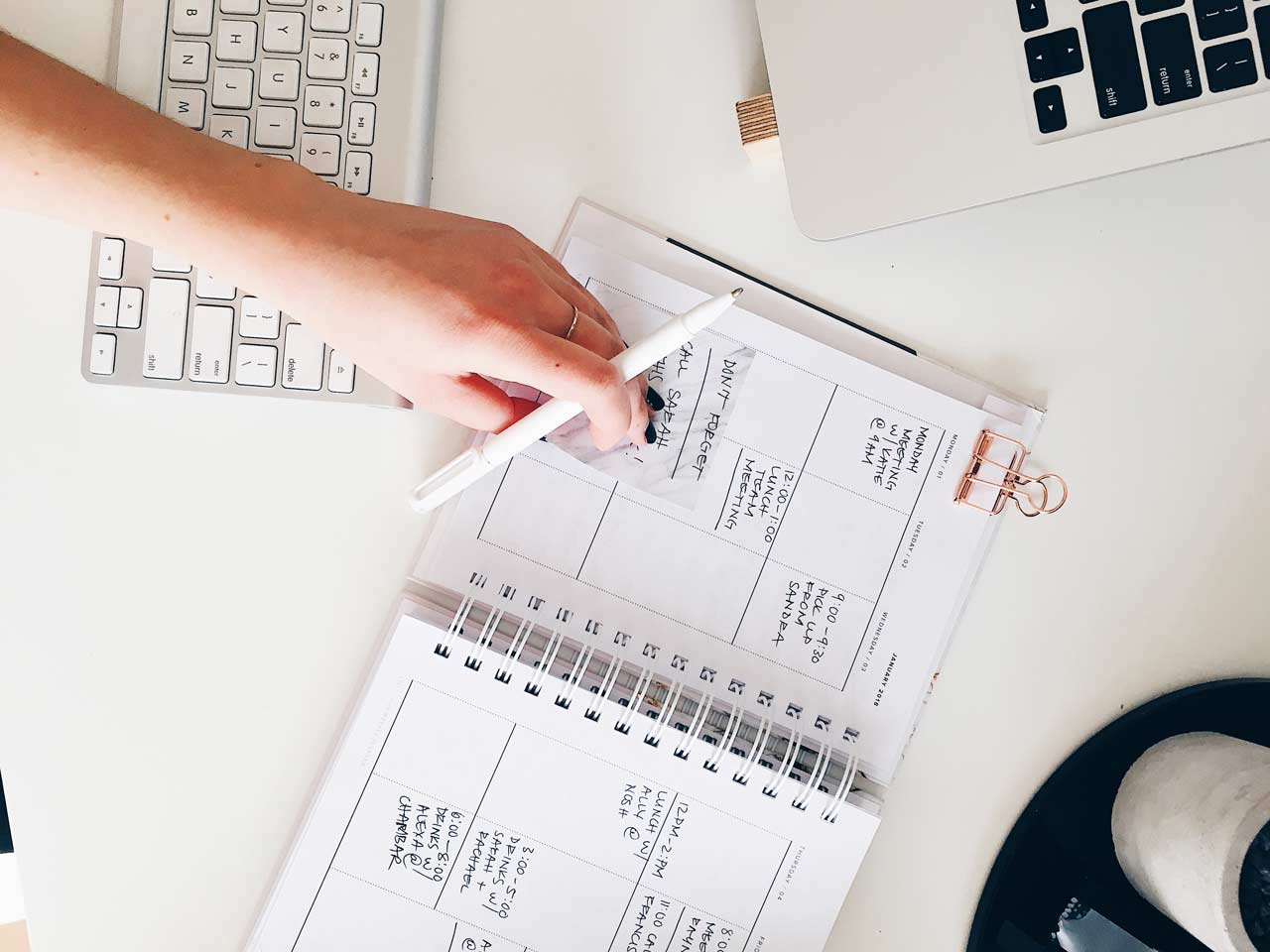 Načrtovanje planiranje organizacija