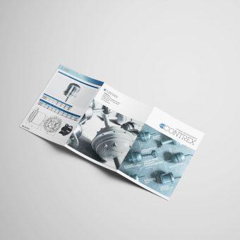 Oblikovanje prodajne brošure
