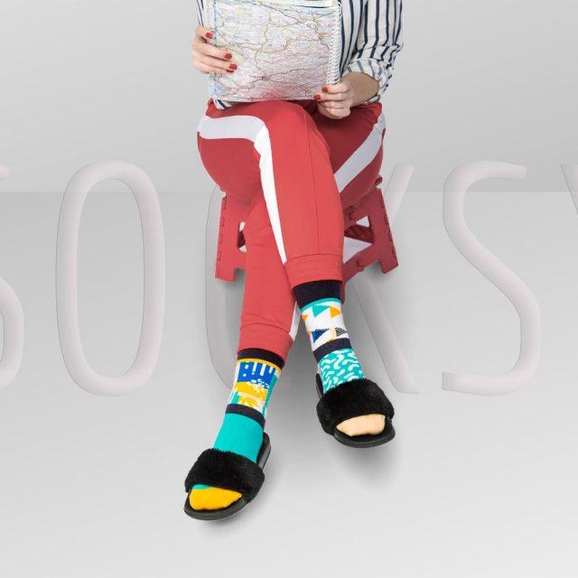 Socksy nogavice