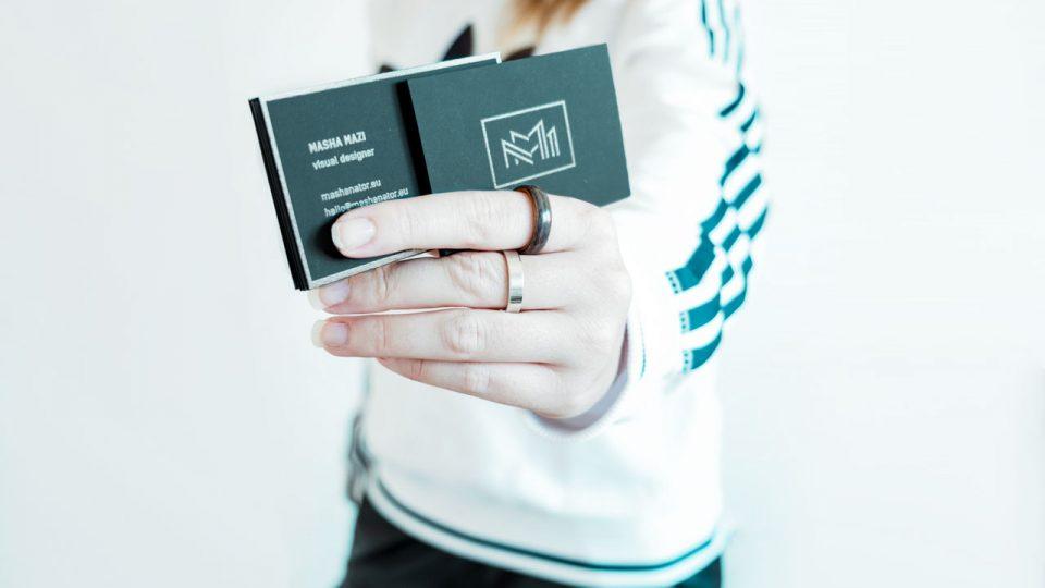 Maša Mazi s.p. -samostojni podjetnik oblikovanje
