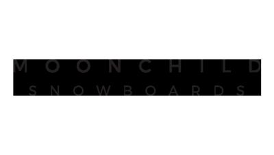 Moonchild Snowboards oblikovanje