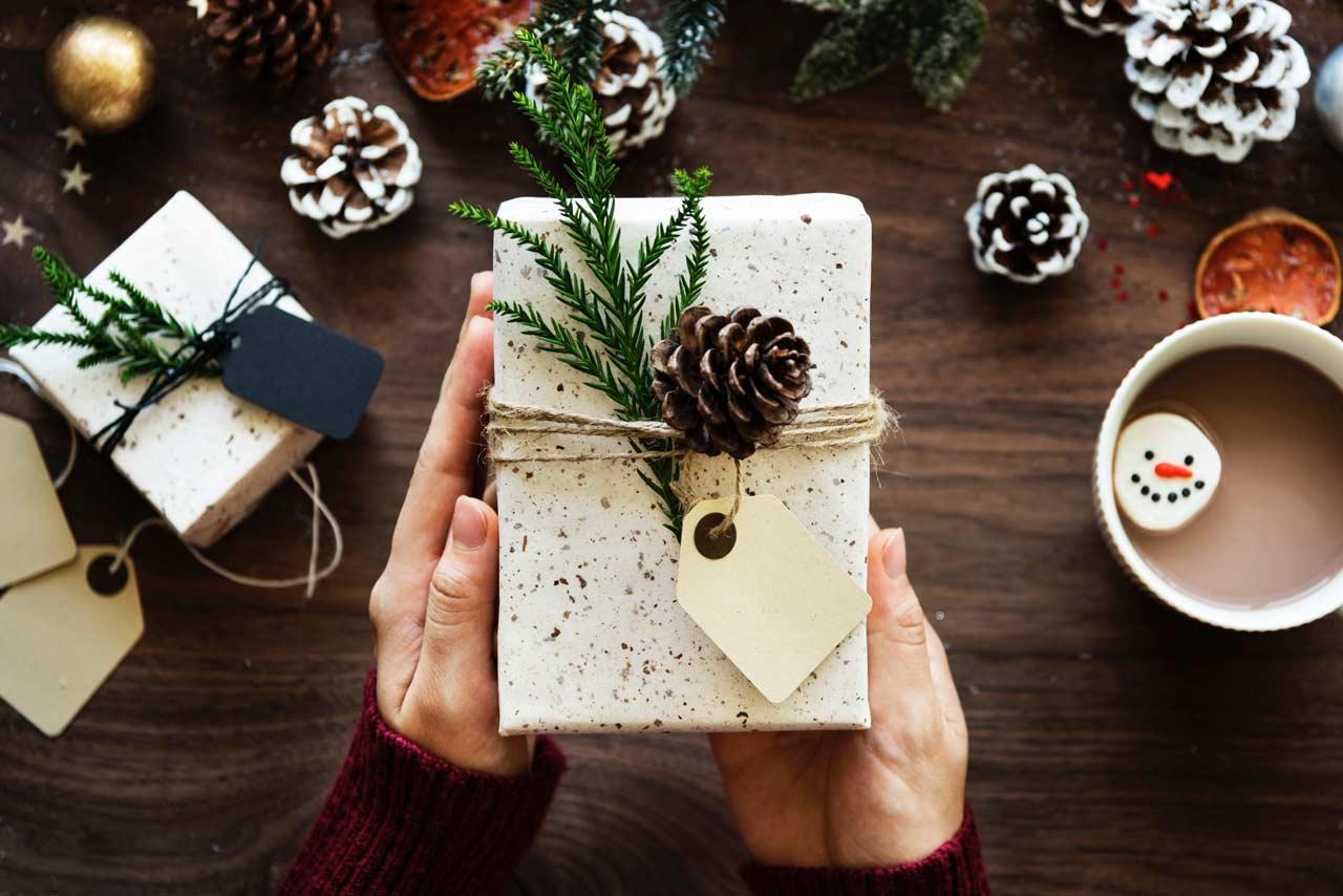 Vodič: okolju prijazen božič