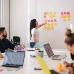 Katere veščine v kreativnih poklicih manjkajo