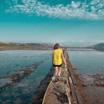 Kako iščem svoj notranji mir v kaotičnem svetu