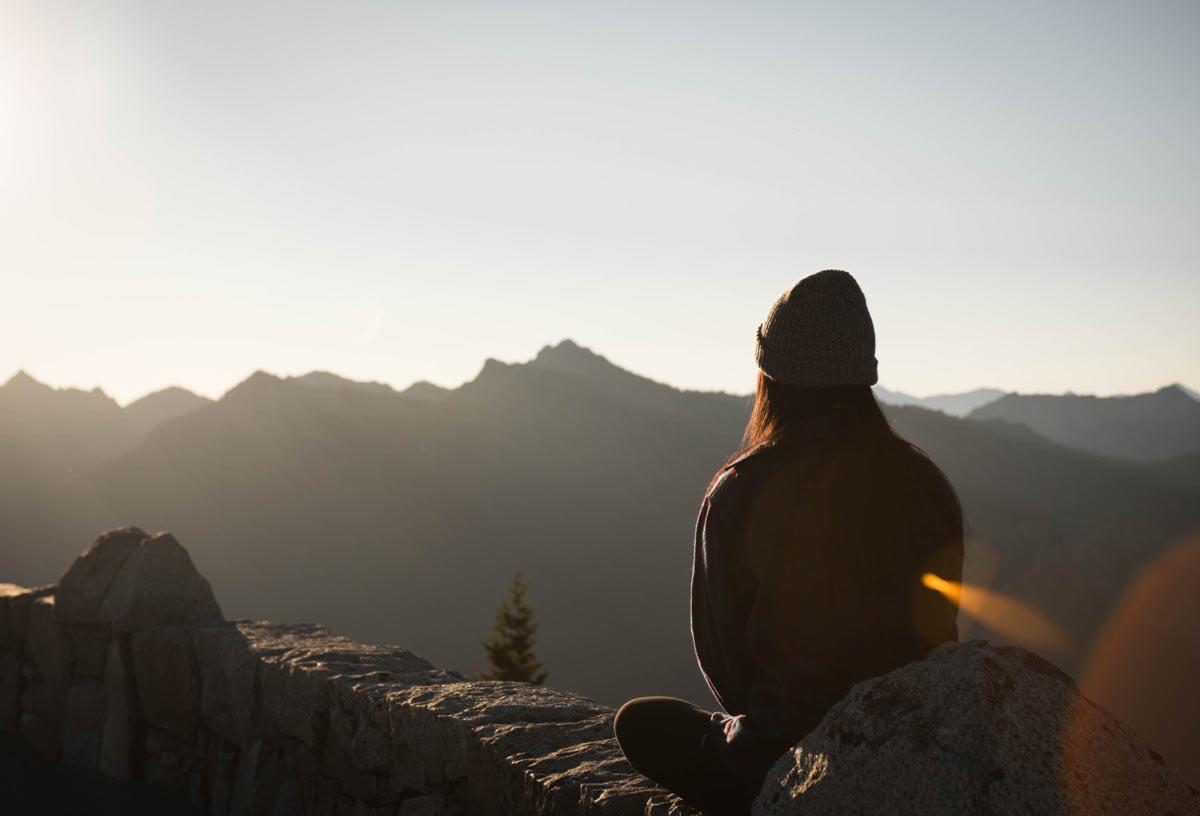 Meditacija, sproščanje in notranji mir